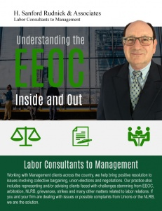 Understanding the EEOC Inside and Out