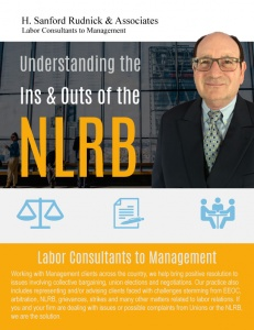 Understanding the Ins & Outs of the NLRB